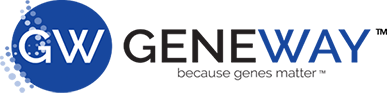 GENEWAY DNA Tests for Health and Diet
