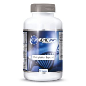 Methylation Support (120 Capsules)
