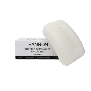 Gentle Cleansing Facial Bar