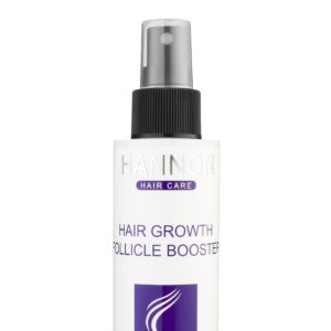 Hair Growth Follicle Booster 125ml