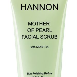 Mother of Pearl Facial Scrub 75ml