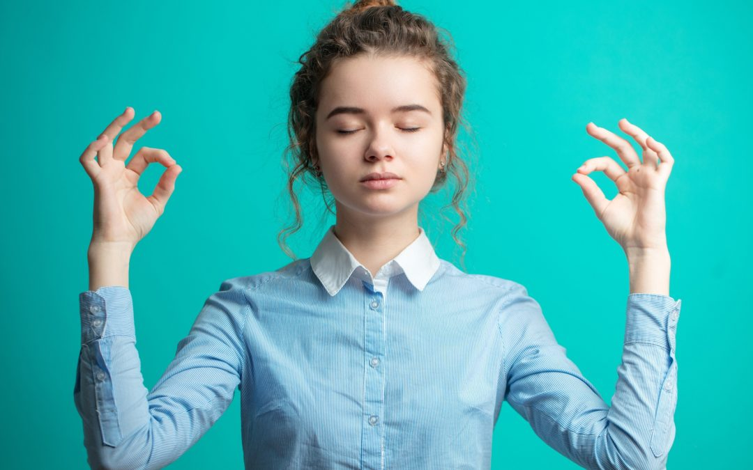 What Are 5 Ways to Reduce Stress?