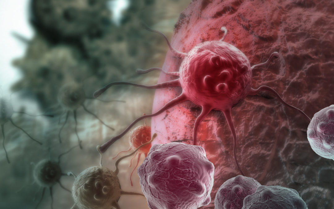DNA Testing for the Cancer Gene