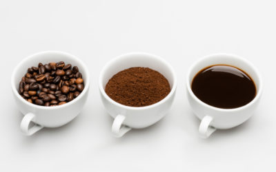 Can Caffeine Affect Your Genes?